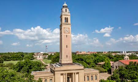 路易斯安那州立大学接受高二学生可申请啦
