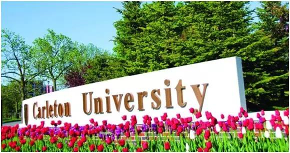 卡尔顿大学的本科优势专业及申请要求