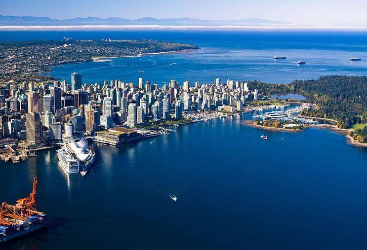 加拿大留学如何选择城市戳进来看看!