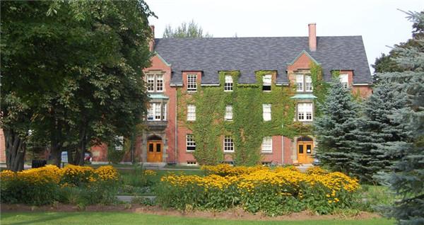 大西洋地区私立贵族寄宿中学精选