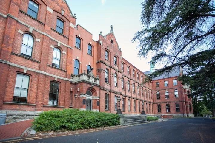12月14日都柏林大学硕士商学院中国区第二轮面试通知