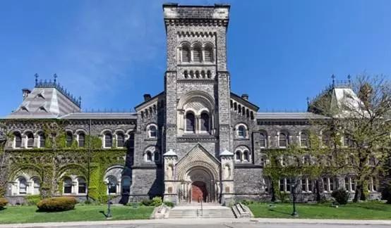 多伦多大学优势专业工程科学介绍