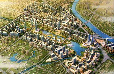 加拿大哪些大学提供室内设计及城市规划硕士专业?
