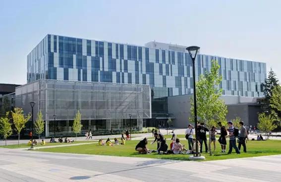 加拿大卡尔加里大学优势专业推荐