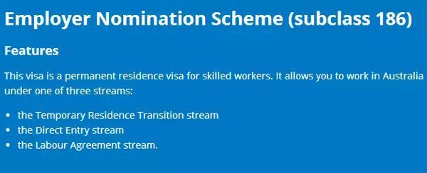 澳洲签证改革了?是更好申请还是更难呢?