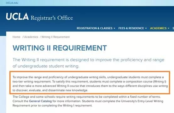 University of California 9所招收本科新生的分校,全部统一要求申请必须提交SAT Optional Essay和ACT Writing部分成绩.webp.jpg