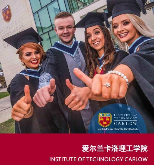 爱尔兰最佳学院之一卡洛理工学院校长到访.jpg