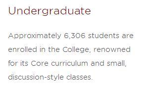 芝加哥大學本科約6306人 ,以期核心課程、小班教學,討論教學而聞名.jpg